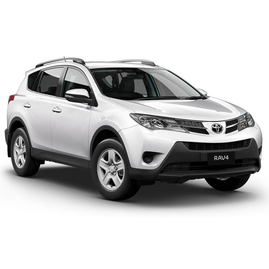 toyota rav4 2 0 d 4d 124cv mt active. Black Bedroom Furniture Sets. Home Design Ideas