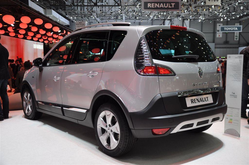 Renault Scénic XMod 1.5 dCi 110 CV S&S: come va la ...